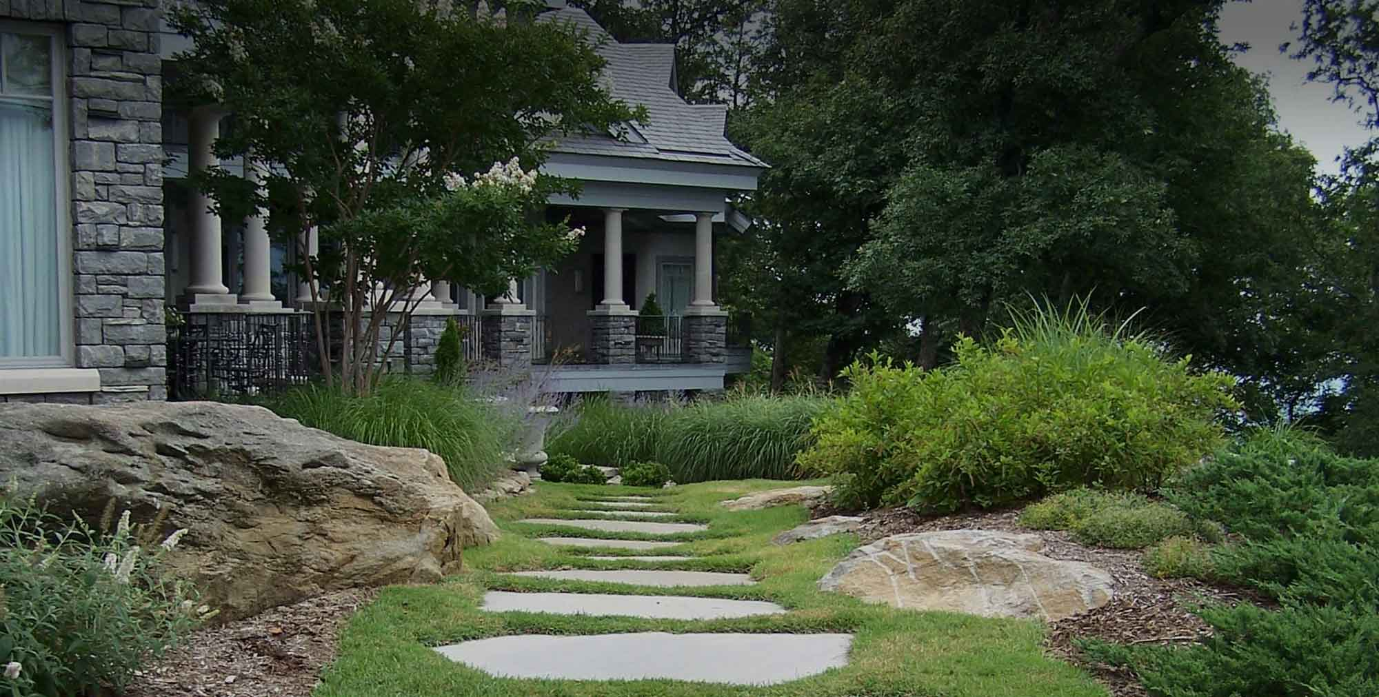 Beautiful Landscape Design Greenville Sc