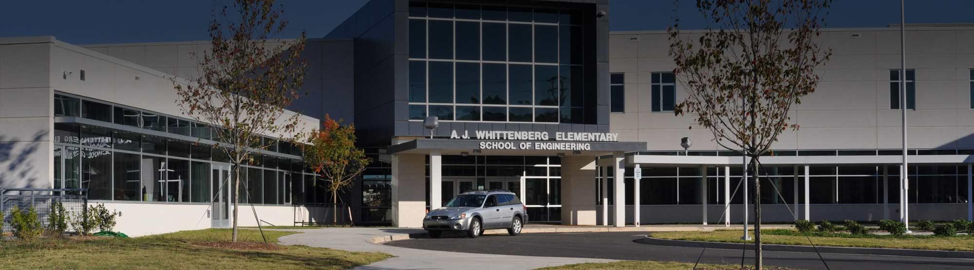 Al Potter Arbor Engineering